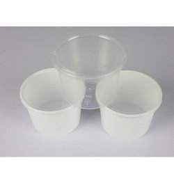 500 ml Food Container