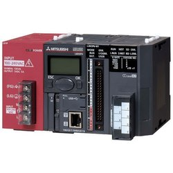 Mitsubishi Electricals Make PLC, For Industrial