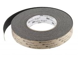 Unique Safety Services Single Sided 3M Anti Skid Tapes, for Binding