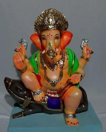 Ecofriendly Ganesh Idols