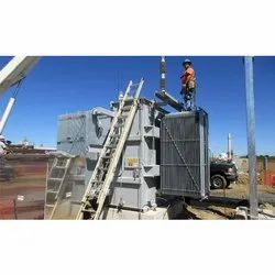 Transformers Installation And Commissioning Services