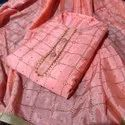Mukesh Work Suit Material