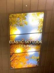 Artificial Sky Ceilings