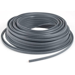 Outdoor Electrical Wire on