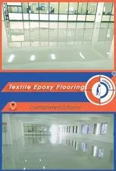Industrial Floor Coatings Services