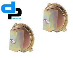 Dwyer 1620 Series Single & Dual Pressure Switch