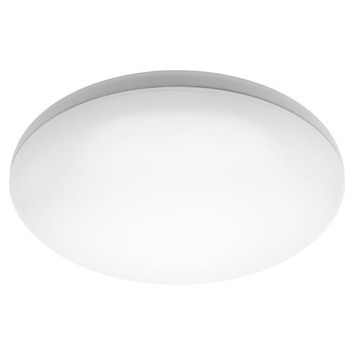 Led Light Fixture Cover: LED Round Fixture With Acrylic Cover, 18w, Rs 1500 /piece