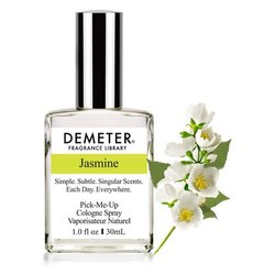 Jasmine Fragrance, Packaging Type: Glass Bottle