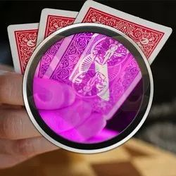 Marked Playing Cards Devices