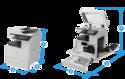 M72625 HP Laserjet Printer