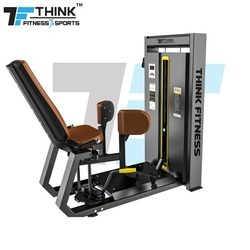Abductor Gym Machine