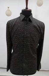 Black Pant Shirt 10