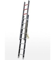 6300-2 Series Aluminium Extention Ladder
