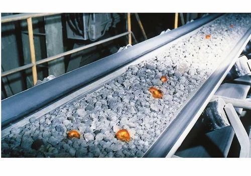 Conveyor Belts - Bucket Conveyor Belt Manufacturer from Rajkot