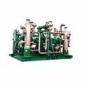 Ashoka Carbon Dioxide Gas Compressor