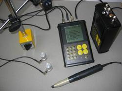 C911 Vibration Analyzer
