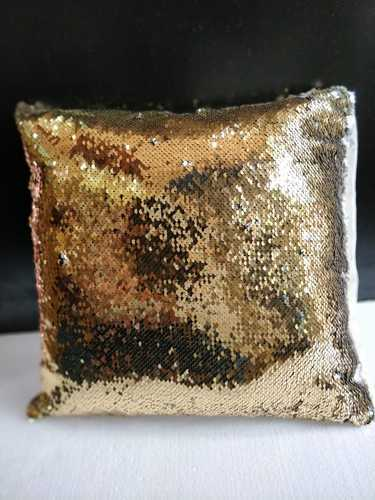 Sublimation Cushion - Sublimation Sequin Cushion Manufacturer from