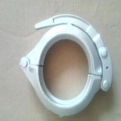 Dn125 Clamp for Concrete Pump