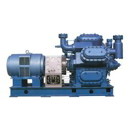 Ammonia Gas Compressor