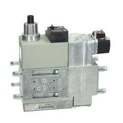 Dungs MBDLE 415 B01 S50 Gas Multibloc