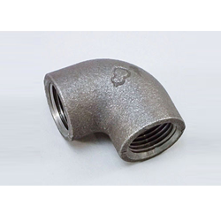 Cast Iron Elbow Fittings