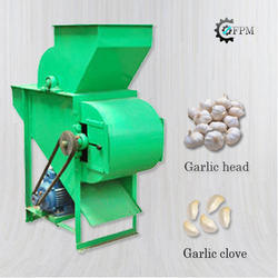 Garlic Bulb Cutter