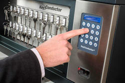 Digital Key Management System