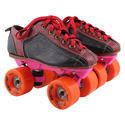 Roller Skates With Shoes, For Road / Rink