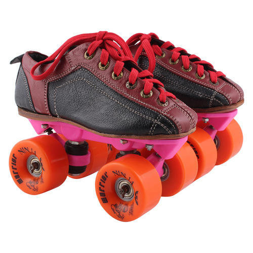 Roller Skates With Shoes