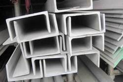 Stainless Steel C Channel