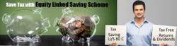 Equity Linked Saving Scheme (ELSS)
