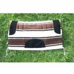 Horse Acrylic Saddle Blanket