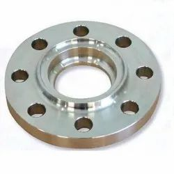 Alloy Steel Socketweld Flange