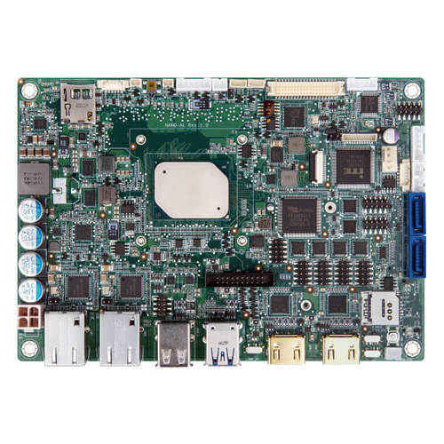 INDUSTRIAL EMBEDDED BOARDS - Industrial Embedded Board Wholesaler from  Bengaluru