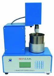 Digital Emulsification Tester