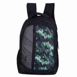 Zwart Free Size Backpack