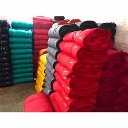 Plain Rayon Dyed Fabric for Clothing