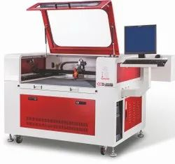 Label Laser Cutting Machine