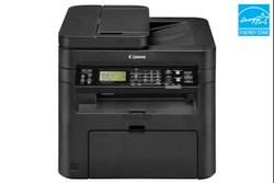 Black & White Canon Multi Function Mono Chrome Printer, 22 Cpm, Model Name/Number: 244DW