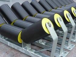 Conveyor Components For Belts And Screw Conveyor