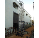 Standing Position Tower Ladder