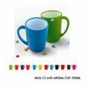 Plastics Coffee Mug BPA Free-MUG-12