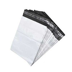 LDPE Plain Secure Poly Bags, For Packaging