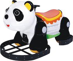 Walking Animal Panda Ride
