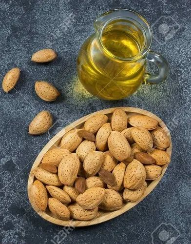 Almond Sweet Carrier Oil (Cold Pressed)