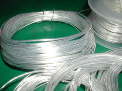 Teflon Silver Plated Copper Wire