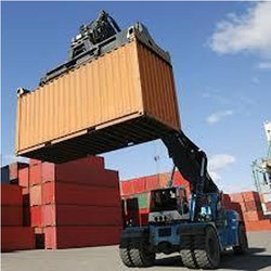 Inland Cargo Transportation Services