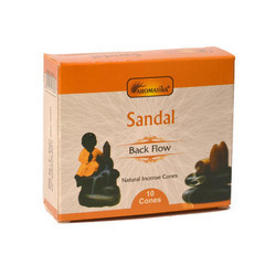 Sandal Incense Cone