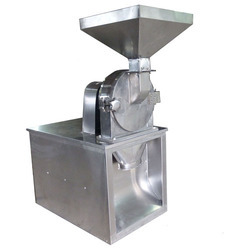 Dry Pulverizer