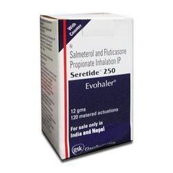 Seretide Evohaler